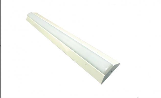 LED ベースライト 逆富士型 1